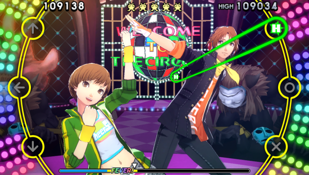 """Saving The Last Dance For """"Persona 4"""""""