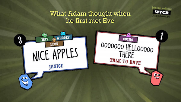 Jackbox Returns to Party Once Again