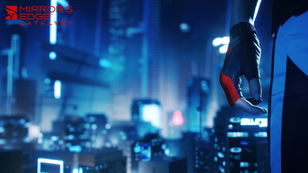 """Mirror's Edge"" Returns With Faith Fully Restored"