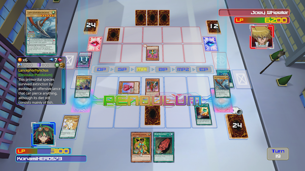 'Legacy of the Duelist' Is Nostalgic and Needy