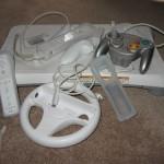 Wii Peripherals
