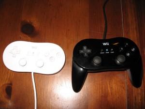 Classic Controller Pro