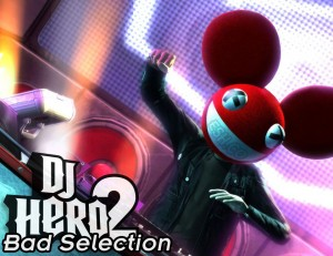 Deadmau5 in DJ Hero 2