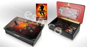 Mortal Kombat Tournament Edition Shot