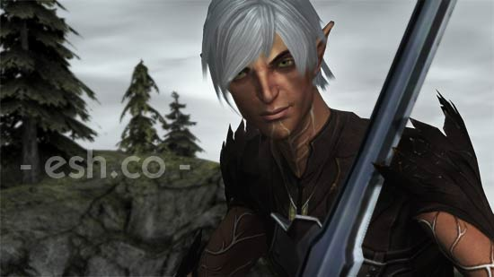 Dragon Age 2: Fenris