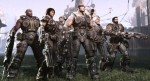 Gears of War 3 Playable Characters