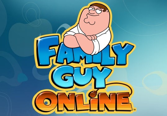 "Family Guy Online"" Beta Leaves Room For Promise, Improvement 