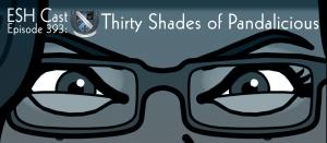 Podcast episode image for episode 393