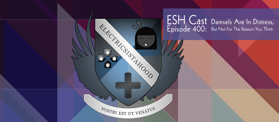 Podcast Episode 401 Image