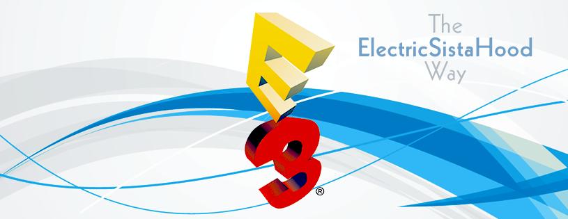 E3 Media Briefing