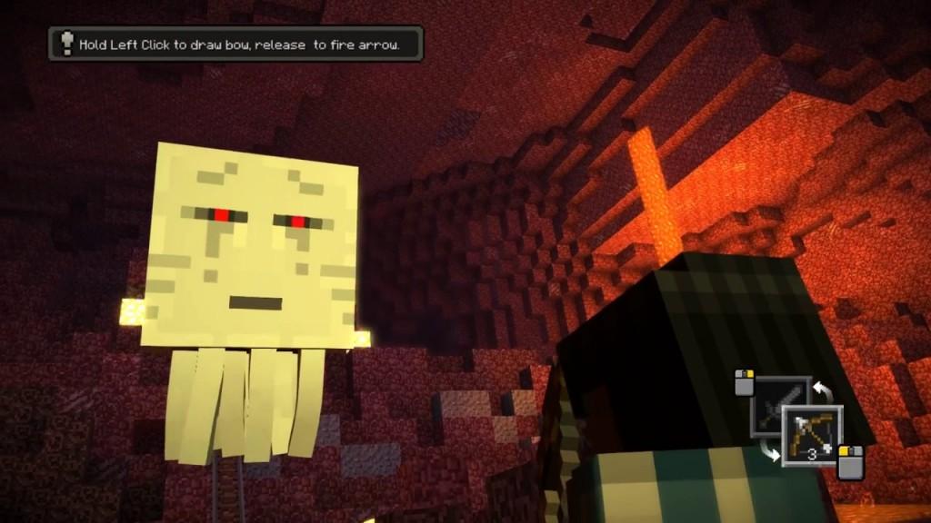 Minecraft Ep. 2-2