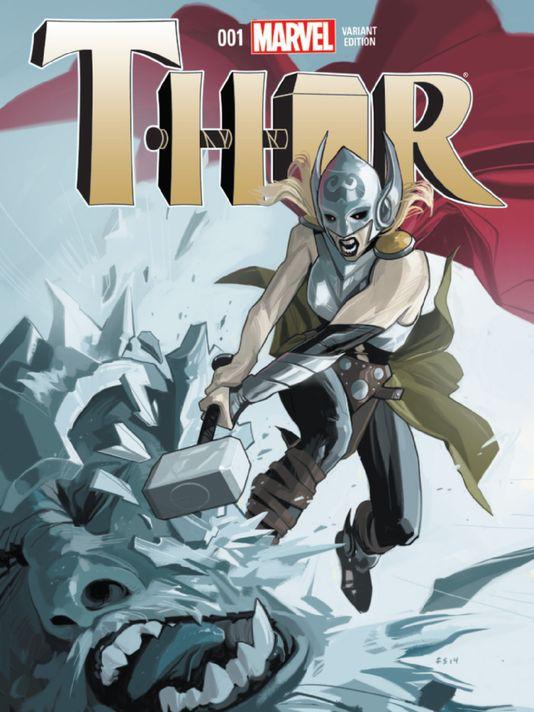 comics-thor