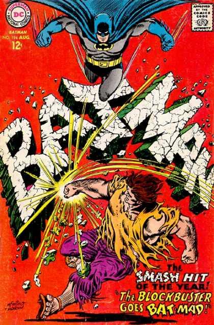 silverage-batman194