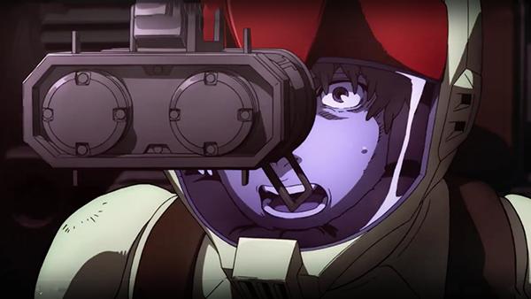 frESHlook - Gundam Thunderbolt
