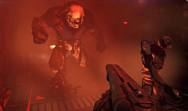 frESHlook - Doom