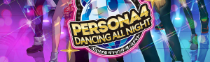 "Saving The Last Dance For ""Persona 4"""
