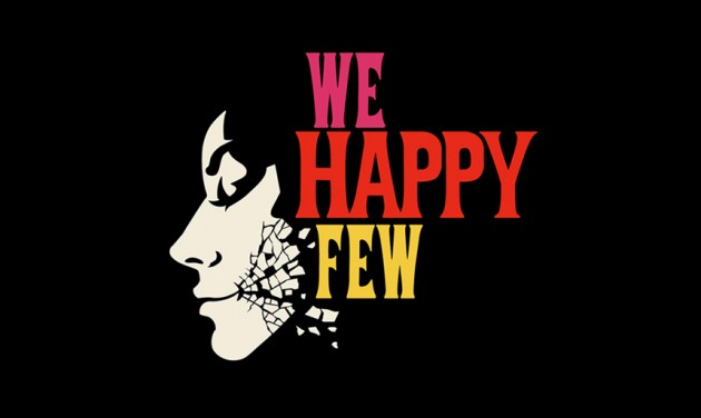 We Happy Few - PAX East 2015 - Logo