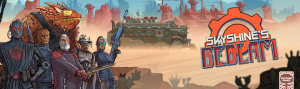 Skyshine's Bedlam Combines Post-Apolcalypse and Rogue-like