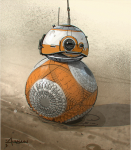 frESHlook - Star Wars The Force Awakens