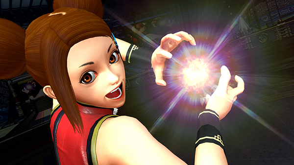 frESHlook - The King of Fighters XIV