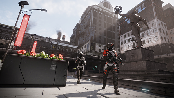 frESHlook - Homefront The Revolution