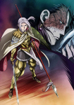 frESHlook - Heroic Legend of Arslan