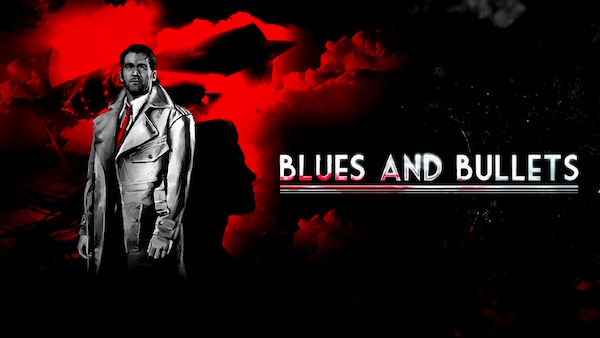 Blues and Bullets 1