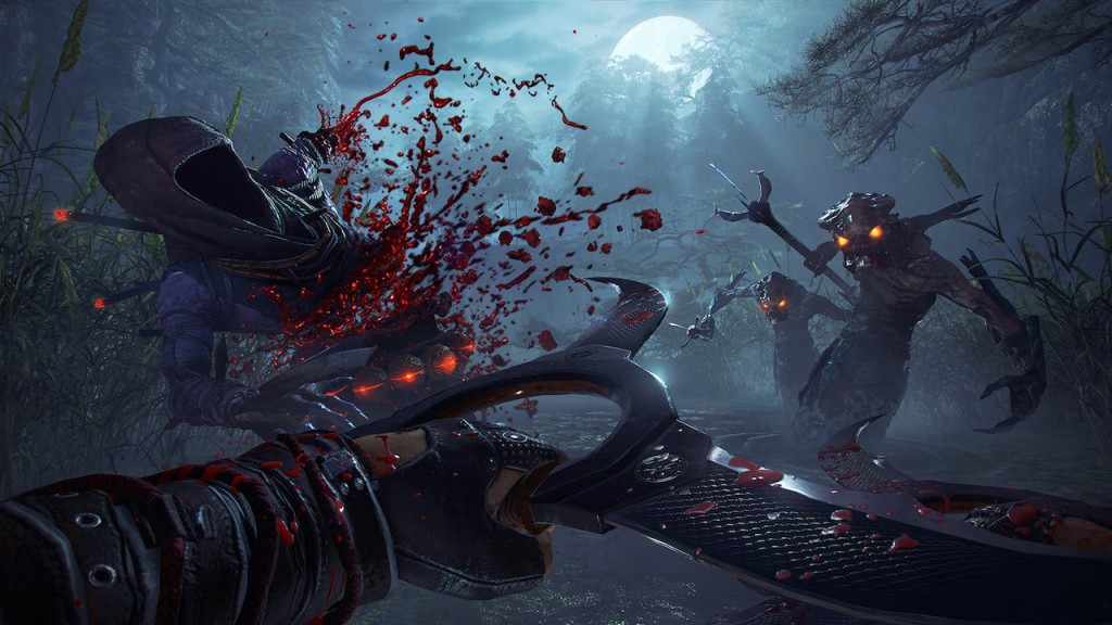 Shadow Warrior 2-2