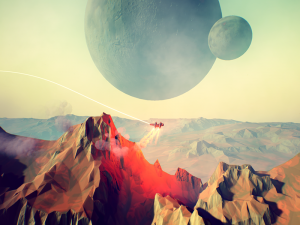 The Long Journey Home - Exploration