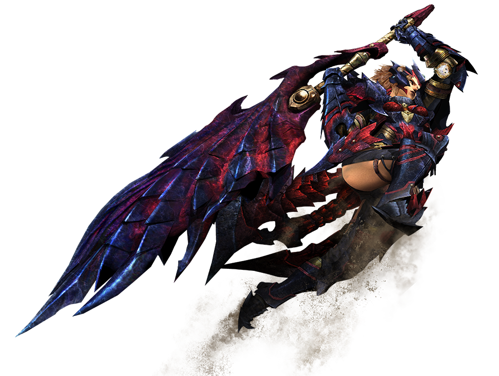 monster hunter-1