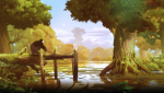 frESHlook - Ori and the Blind Forest