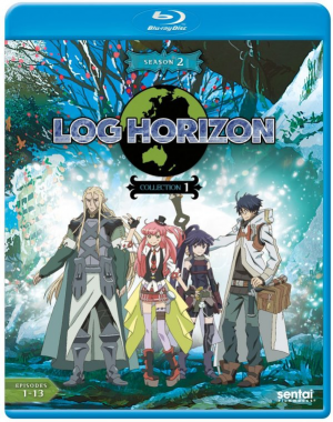 frESHlook - Log Horizon
