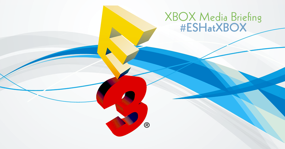E3 2014 | Xbox Media Briefing