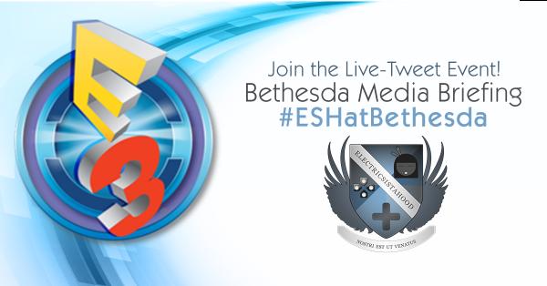 FB - Media Briefing - Bethesda