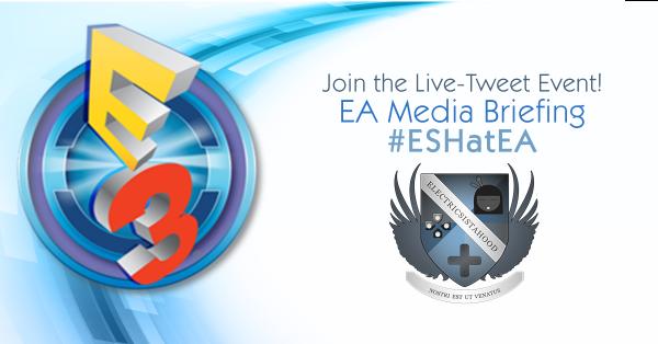 Media Briefing - ESHatEA