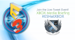ESHatXbox | E3 2016 Xbox Media Briefing