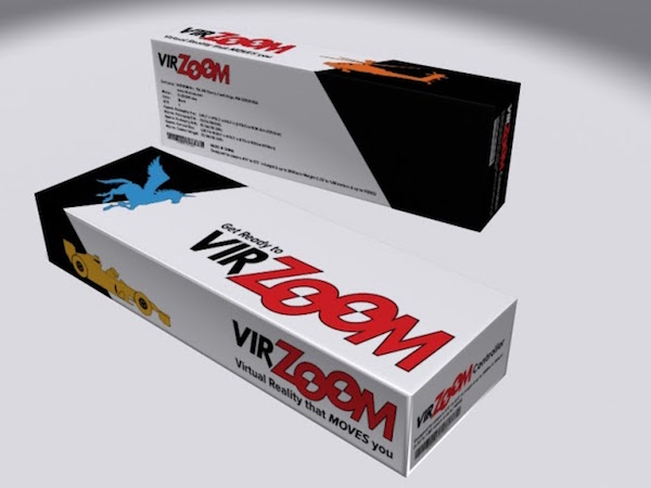 VirZOOM 1