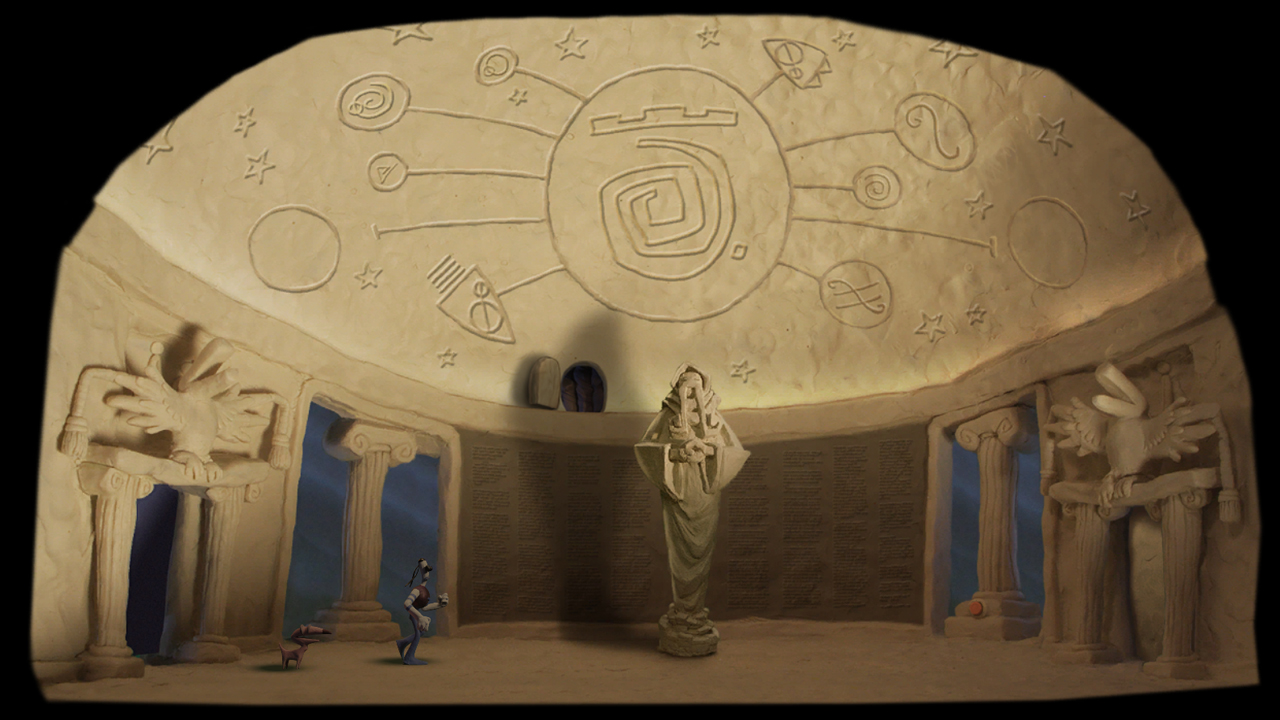 Armikrog - Screenshot 9 (GDC 2015)