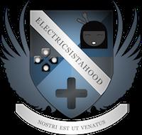 ESH - ElectricSistaHood - Age Validation