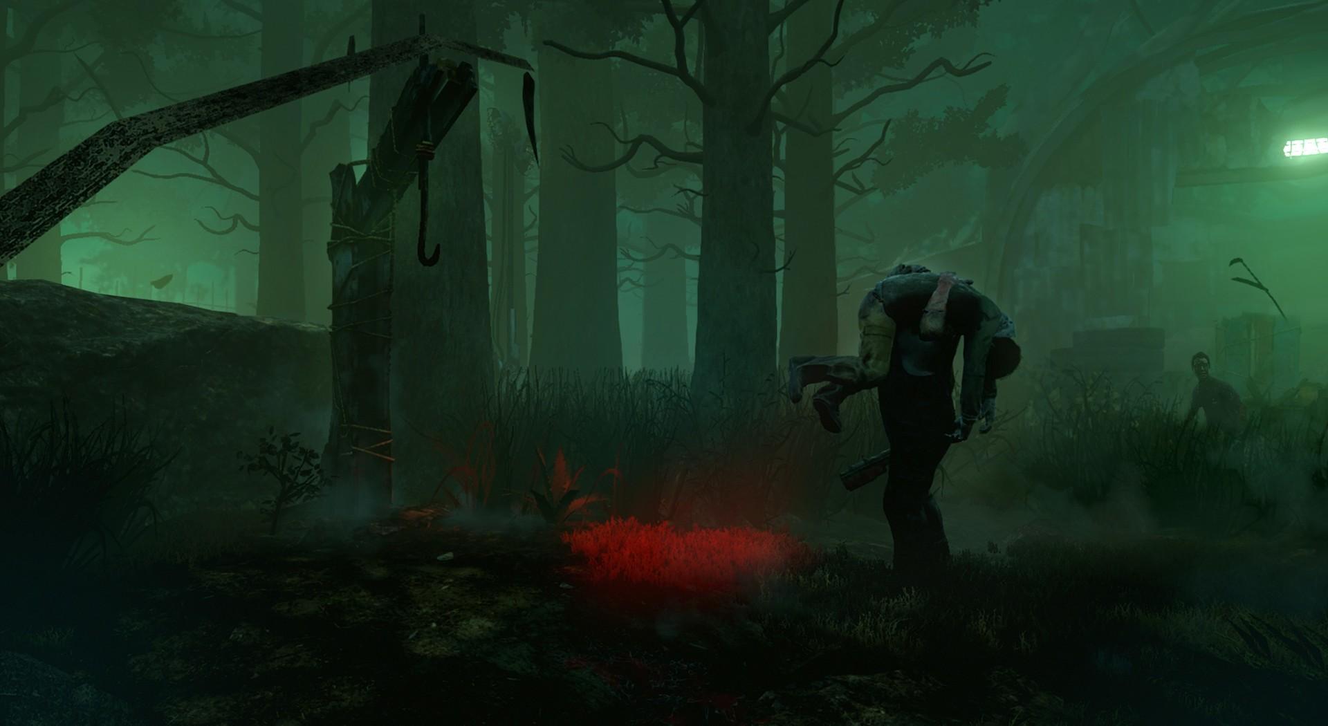 Dead By Daylight PAX 3