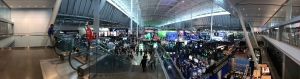 PAX East 2017 | Day 1 Expo Floor