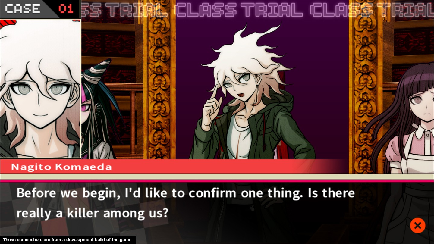 Danganronpa Reload 2