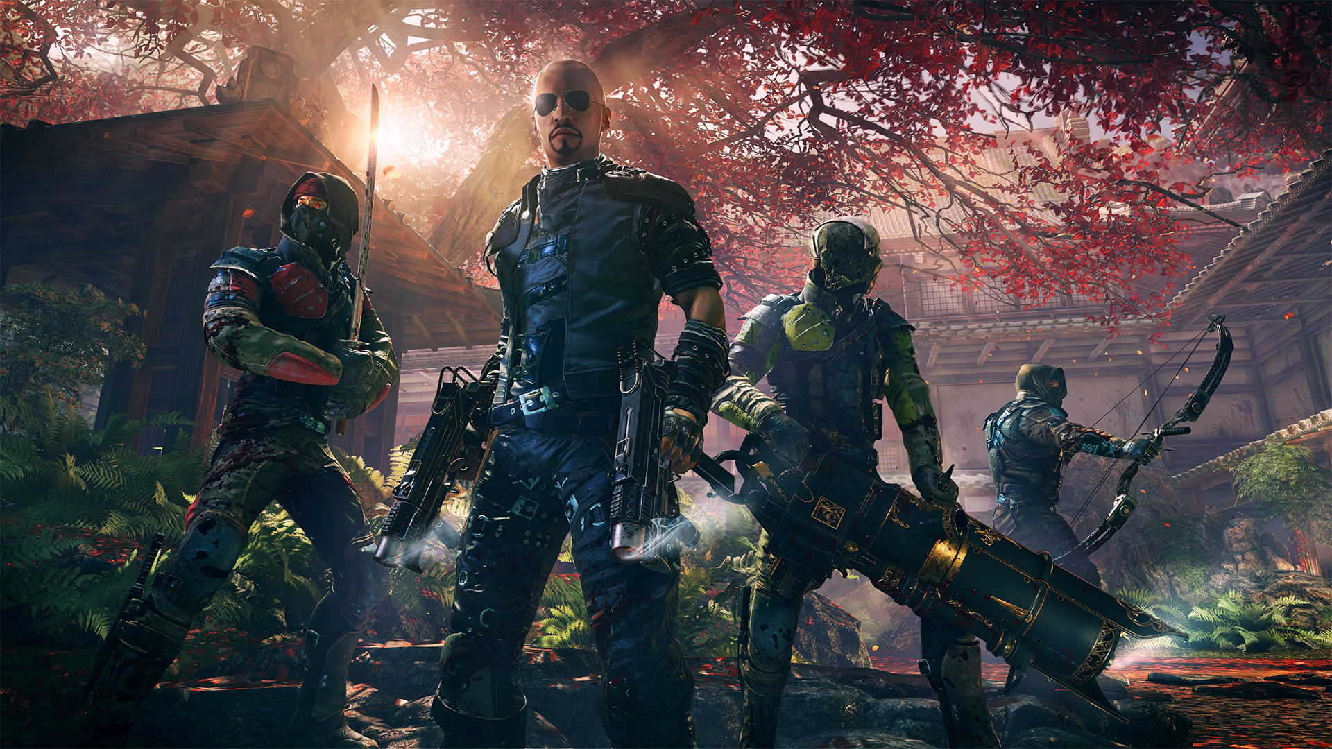 Shadow Warrior 2 - Console Screen 8