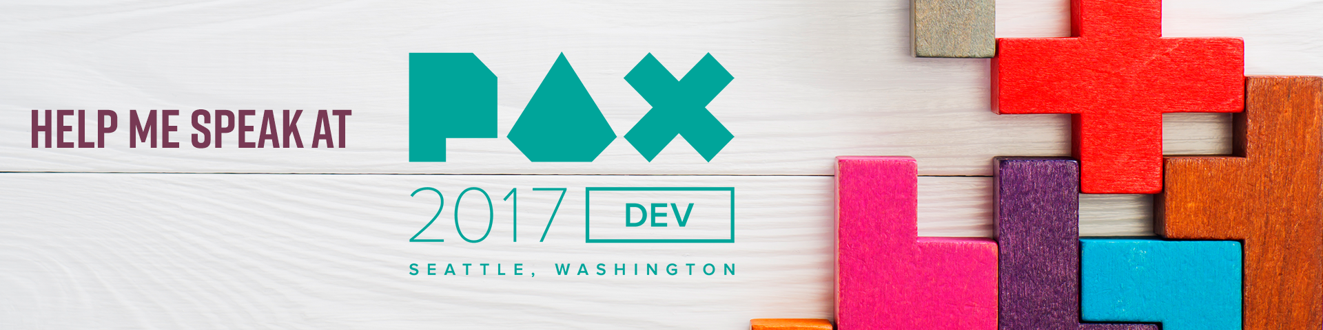 PAX DEV | Help NinJaSistah Speak At PAX DEV