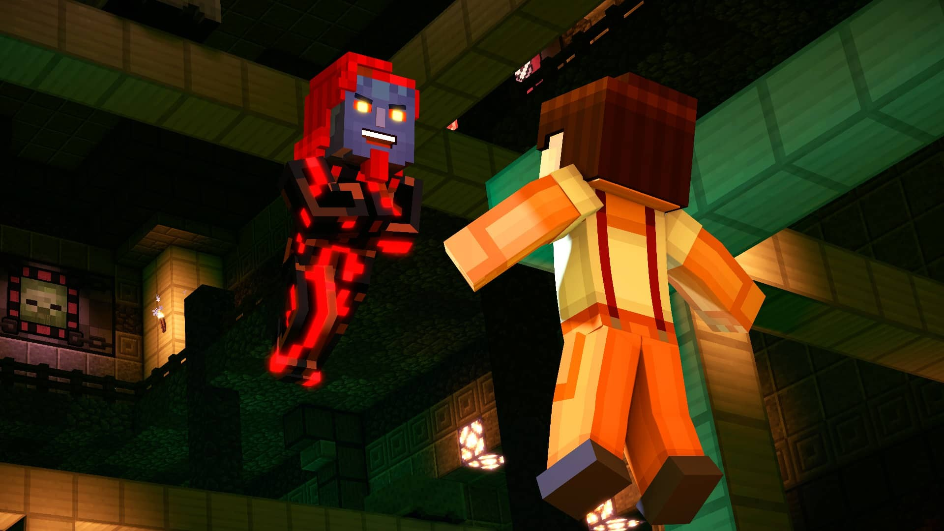 Minecraft 2-3-2