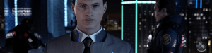 Detroit: Become Human | ESH - ElectricSistaHood