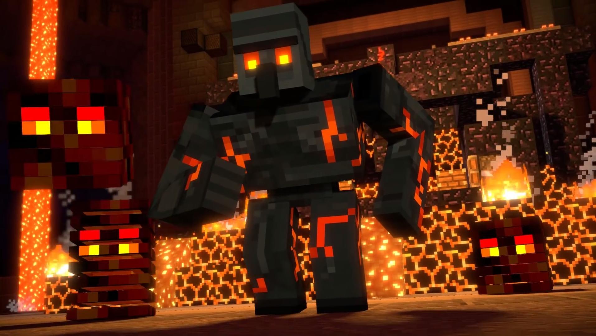 Minecraft 2-4-2