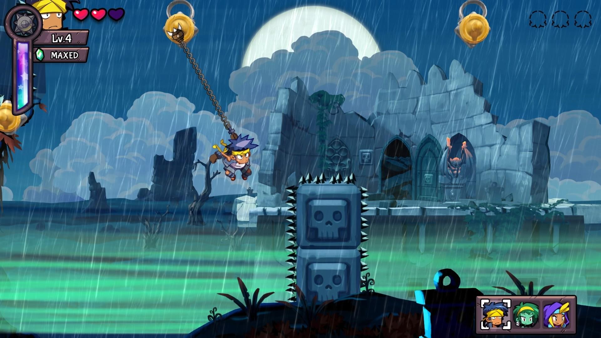 Shantae: Half-Genie Hero_20171026121757