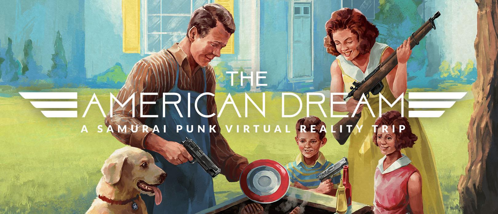 Αποτέλεσμα εικόνας για american dream ps4