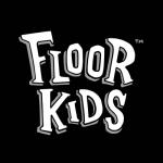 Floor Kids Logo | ElectricSistaHood